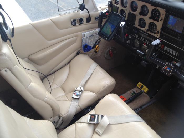 Arrow interior.jpg